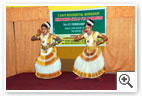 Cultural Events Organized by Sterling