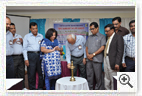 3 Days Residential Training program on the topic - PEOPLE MANAGEMENT SKILLS FOR MANAGERS,  20-23 August 2013 – Hotel Aquasserenne, Kollam, Kerala