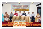 STERLING INSTITUTE OF CORPORATE CONFERENCES & EVENTS. - Promoters & organisers of Indian Heritage, Cultural & Social Events in Kerala