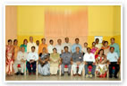 Group Photo & Participants with Spouse